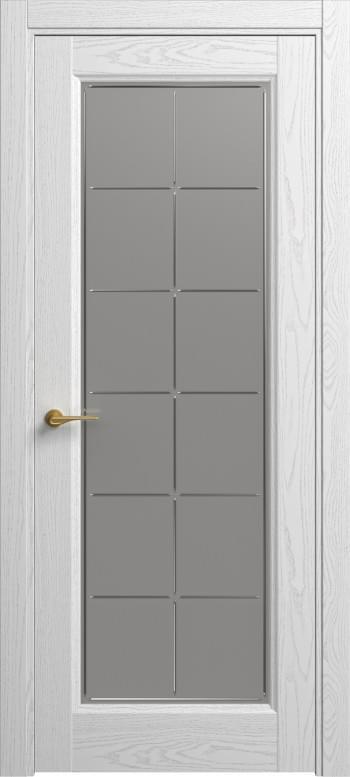 Межкомнатная дверь Софья.  Модель 35.51 Коллекция Classic.