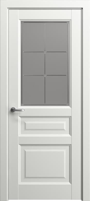 Межкомнатная дверь Софья.  Модель 78.41 Г-П6 МЛ Коллекция Мастер и Маргарита.