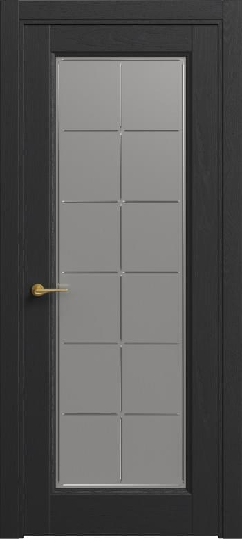 Межкомнатная дверь Софья.  Модель 36.51 Коллекция Classic.