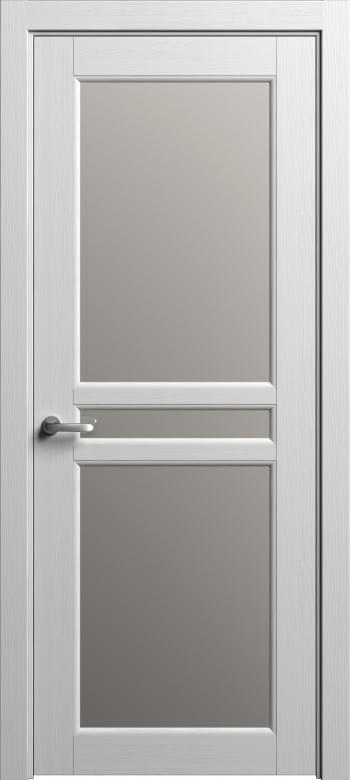 Межкомнатная дверь Софья.  Модель 72ССС Коллекция Bridge.