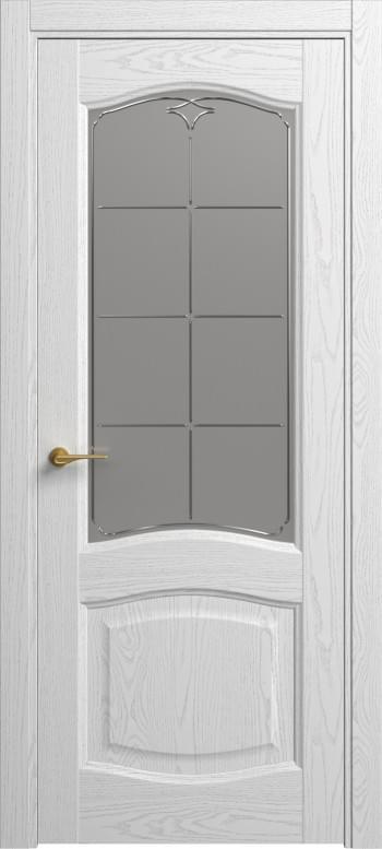 Межкомнатная дверь Софья.  Модель 35.54 Коллекция Classic.