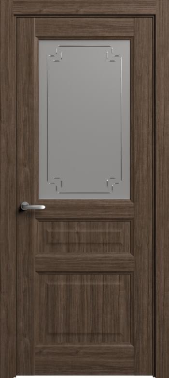 Межкомнатная дверь Софья.  Модель 147.41 Г-У4 Коллекция Мастер и Маргарита.
