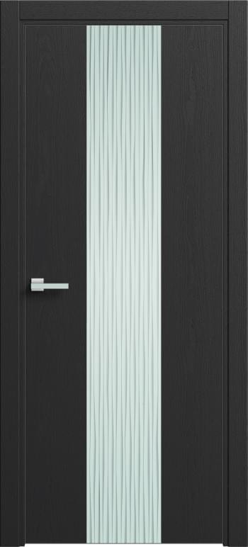 Межкомнатная дверь Софья.  Модель 36.21СРС Коллекция Rain.