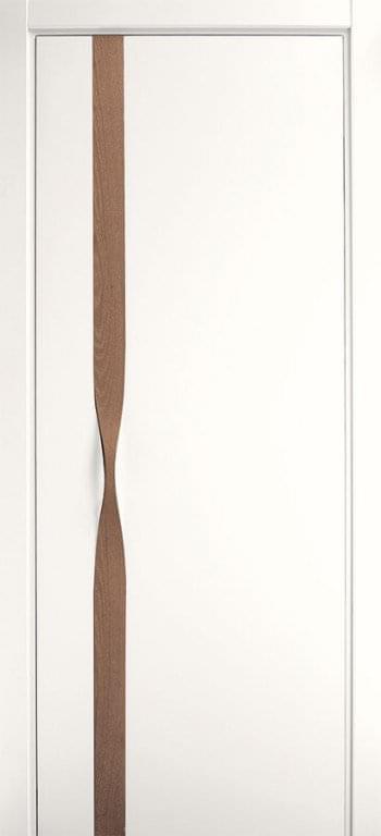 Межкомнатная дверь Софья.  Модель 78ОН.91 МЛ Коллекция Manigliona.