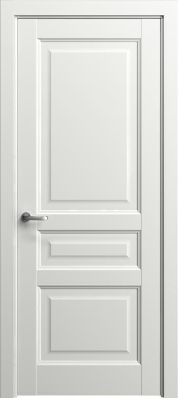 Межкомнатная дверь Софья.  Модель 78.42 МЛ Коллекция Мастер и Маргарита.