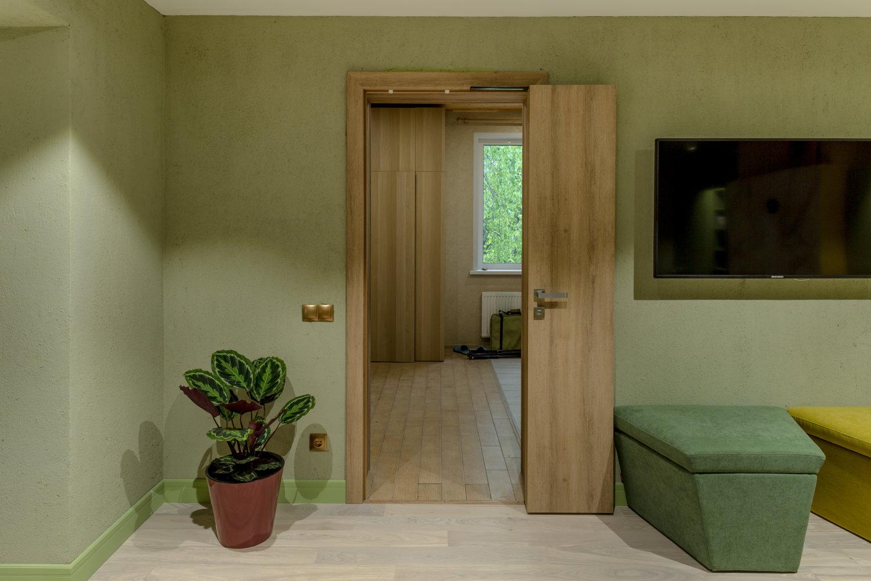 Межкомнатная дверь Софья.  Compack 180 Коллекция Compack.