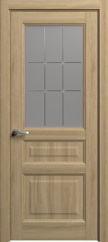 Межкомнатная дверь Софья.  Модель 144.41 Г-П9 Коллекция Мастер и Маргарита.