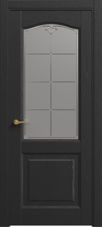 Межкомнатная дверь Софья.  Модель 36.53 Коллекция Classic.