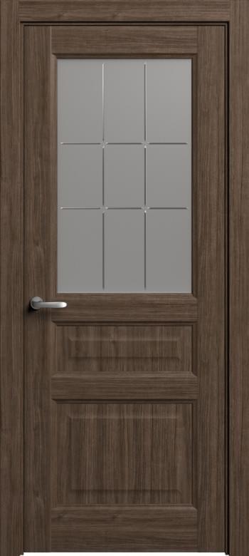 Межкомнатная дверь Софья.  Модель 147.41 Г-П9 Коллекция Мастер и Маргарита.