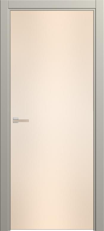 Межкомнатная дверь Софья.  Модель 57.22ЗБС Коллекция Rain.