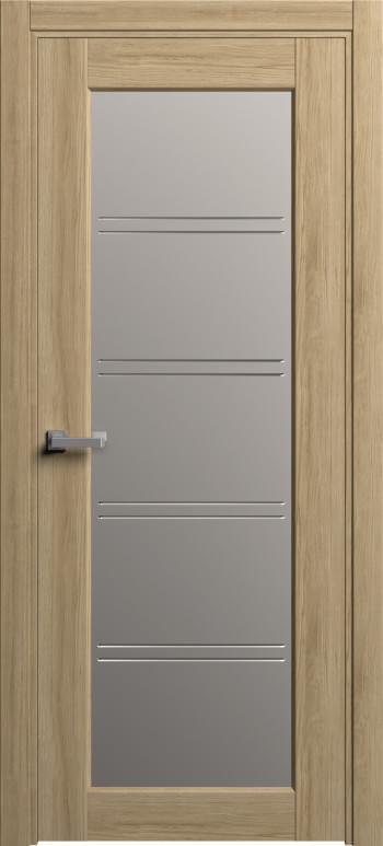 Межкомнатная дверь Софья.  Модель 144.107ПЛ Коллекция Light.