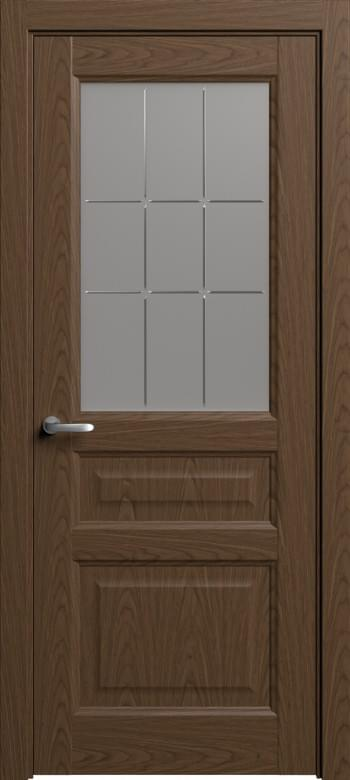 Межкомнатная дверь Софья.  Модель 04.41 Г-П9 Коллекция Мастер и Маргарита.