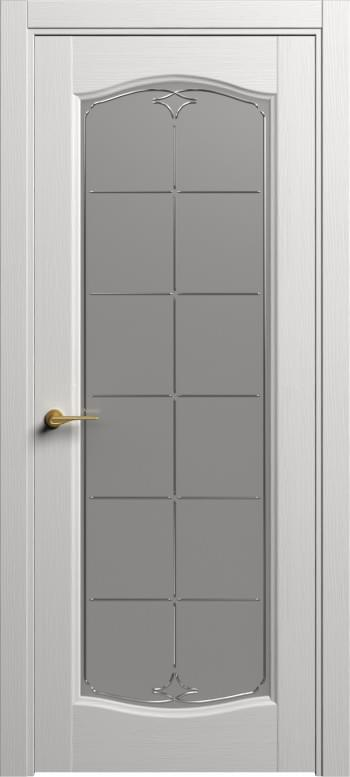 Межкомнатная дверь Софья.  Модель 50.55 Коллекция Classic.