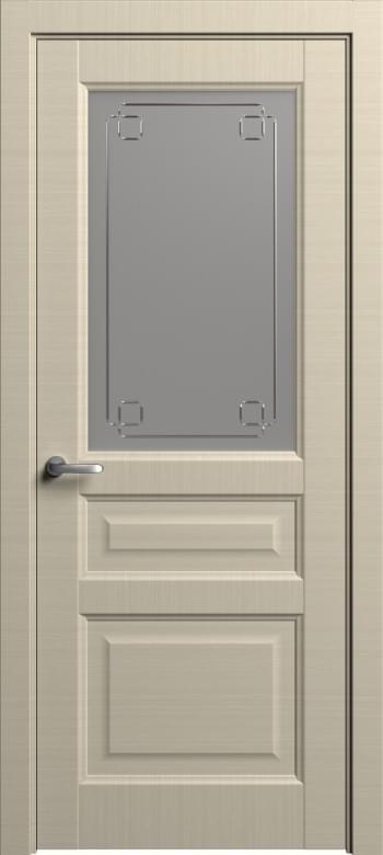 Межкомнатная дверь Софья.  Модель 17.41 Г-К4 Коллекция Мастер и Маргарита.