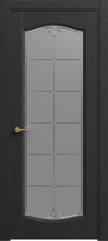 Межкомнатная дверь Софья.  Модель 36.55 Коллекция Classic.