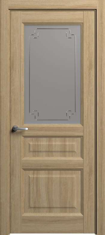 Межкомнатная дверь Софья.  Модель 144.41 Г-У4 Коллекция Мастер и Маргарита.
