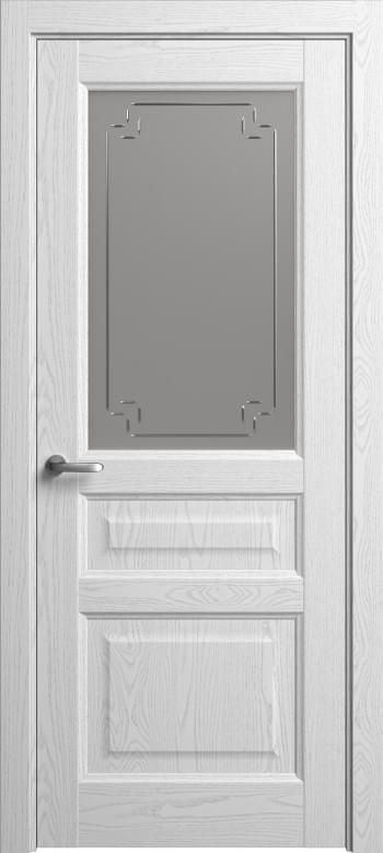 Межкомнатная дверь Софья.  Модель 35.41 Г-У4 Коллекция Мастер и Маргарита.