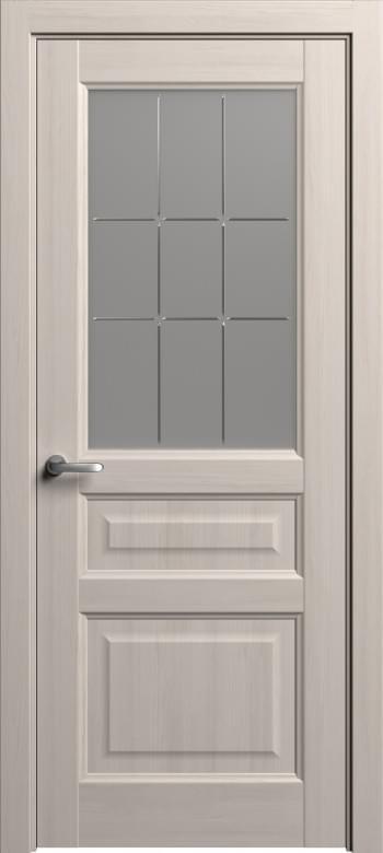 Межкомнатная дверь Софья.  Модель 140.41 Г-П9 Коллекция Мастер и Маргарита.
