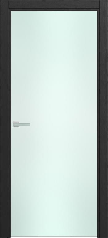Межкомнатная дверь Софья.  Модель 36.22ЗГС Коллекция Rain.