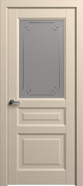 Межкомнатная дверь Софья.  Модель 81.41 Г-У4 Коллекция Мастер и Маргарита.